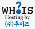 Hosting by Whois